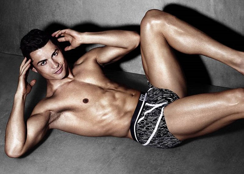 Cristiano Ronaldo CR7 Fashion Boxerky 47-248 4